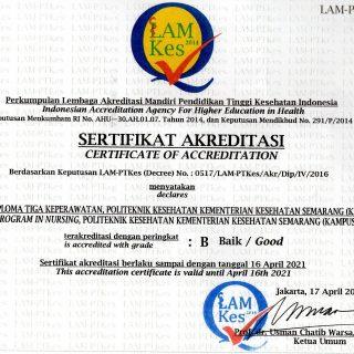 akreditasi d3