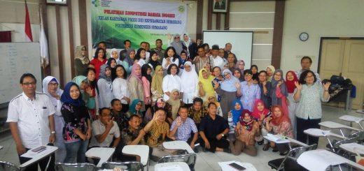 Prodi D3 Keperawatan Kelas Karyawan Grobogan dan Semarang