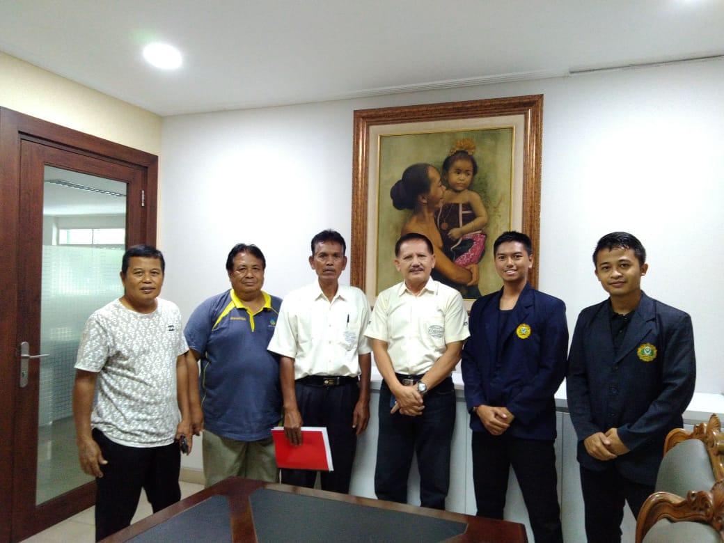 Photo from Budi Widiyanto