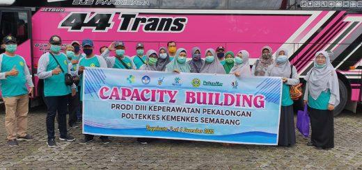 Capacity Building 2020